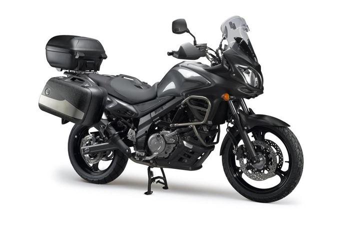 Bild von Suzuki V-Strom 650 ABS Voyager