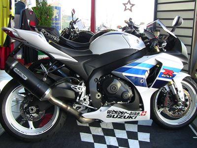 Bild von Suzuki GSX-R1000Z 1 Mio. Edition